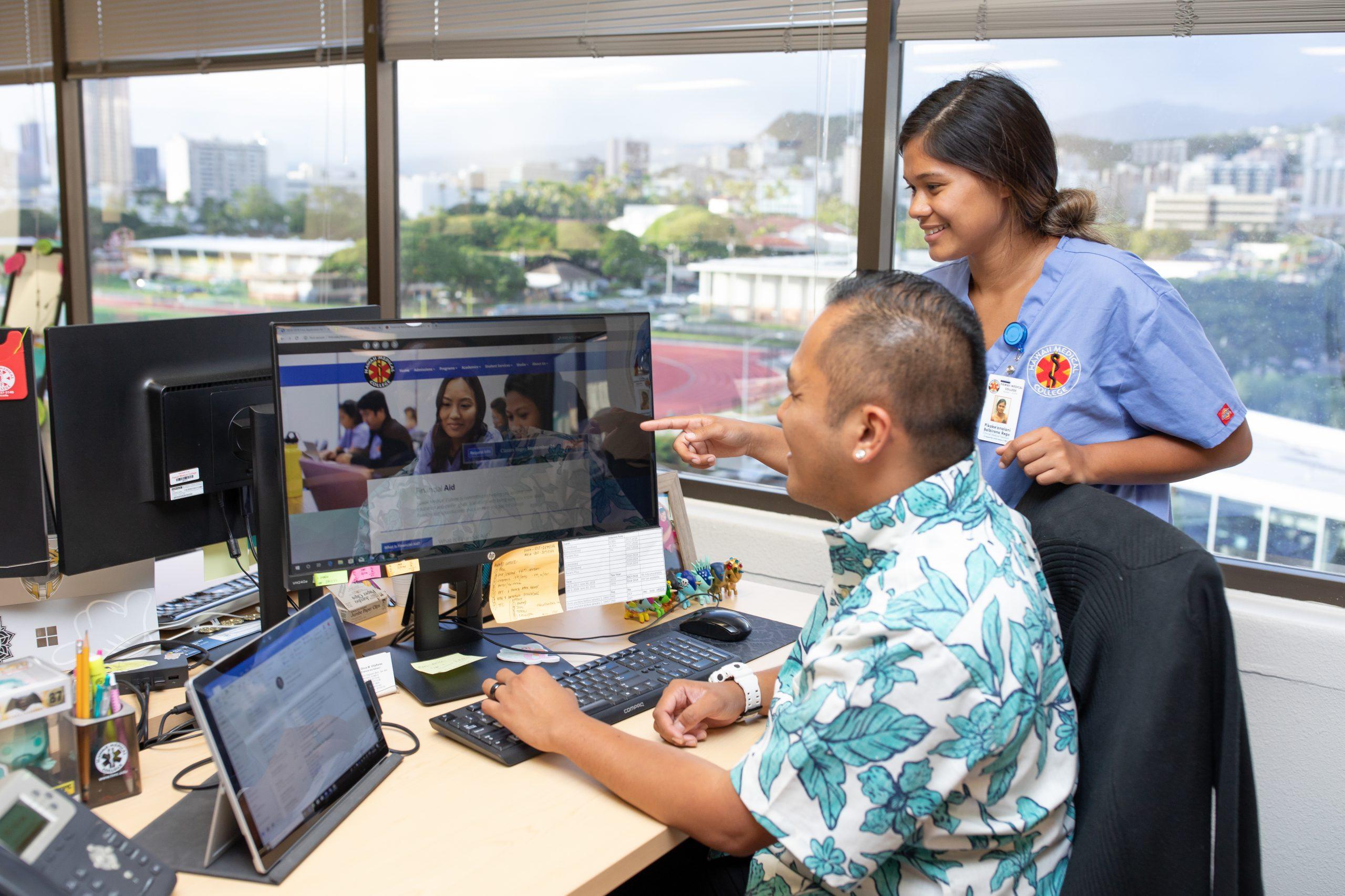 Hawaii Medical College Financial Aid